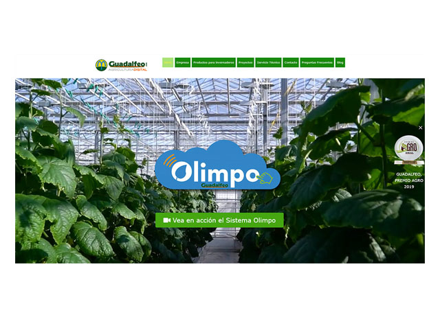 Agencia de publicidad en Almería – Marketing para PYMES y autónomos